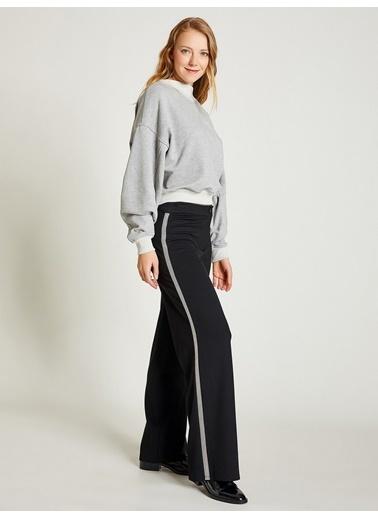 Vekem-Limited Edition Pantolon Siyah